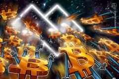 Usvajanje SegWit-a Bitkoin mreže dostiže 66% nakon što je BitMEX prihvatio nadogradnju