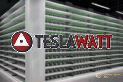 Rudarenje kriptovaluta i dalje profitabilno u TeslaWatt-u