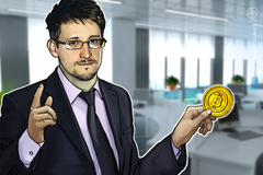 Edvard Snouden je koristio bitkoin za plaćanje servera korišćenih prilikom objavljivanja podataka iz NSA