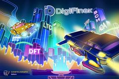 DigiFinex: Platforma za finansijske usluge digitalne imovine - sve na jednom mestu