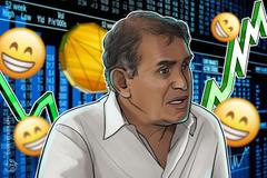 'Benvenuti nel mercato rialzista del 2019': i volumi su BitMEX superano i 16 miliardi di dollari