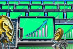 Ripresa dei mercati delle criptovalute dopo le ottime notizie su ethereum