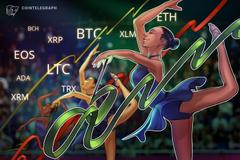 Bitcoin, Ripple, Ethereum, Bitcoin Cash, Stellar, EOS, Litecoin, Cardano, Monero, TRON: Analisi dei prezzi, 3 dicembre