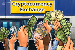 Velika japanska finansijska firma SBI otvara svoju kripto menjačnicu
