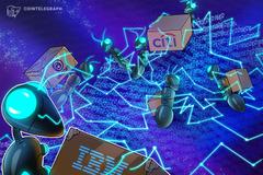 IBM e Citibank aderiscono all'acceleratore Blockchain Tribe