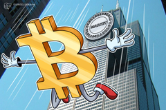 Bitkoin: Cena ispod 7.400 dolara, testira podršku na 7.000 dolara