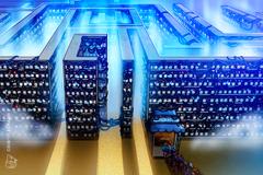 Genesis Mining esorta alcuni dei propri clienti ad aggiornare i contratti basati sul Bitcoin