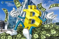 Šta je uticalo na skok cene bitkoina?