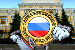 Centralna banka Rusije: Kripto imovina ne predstavlja rizik za globalnu finansijsku stabilnost