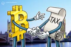 Regno Unito: un membro del Parlamento ha suggerito di consentire il pagamento di imposte con Bitcoin