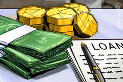 Kripto zajmodavci zarađuju i na opadajućem tržištu