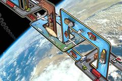Luka Marsej će učestvovati u blokčein pilot projektu za teretnu logistiku