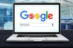 Impennano le ricerche su Google per il termine 'Bitcoin'
