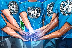 Segretario generale ONU: dobbiamo adottare la tecnologia blockchain