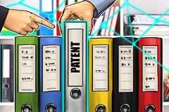 Barclays deposita due brevetti relativi a criptovalute e blockchain negli Stati Uniti