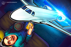 Binance e TravelByBit realizzeranno una 'crypto travel rewards card'