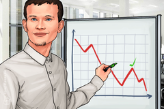 """Vitalik Buterin: il settore delle criptovalute non crescerà di nuovo """"di mille volte"""""""