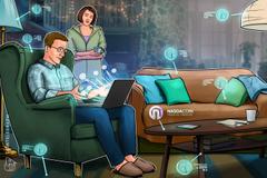 Come acquistare uno smartphone con criptovalute: un'azienda lancerà un nuovo marketplace blockchain
