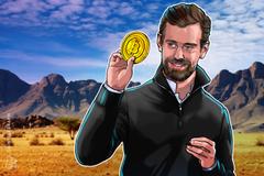 Afrika 'će definisati' budućnost bitkoina - izvršni direktor Tvitera Džek Dorsi
