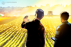 Velike poljoprivredne kompanije koriste blokčein u trgovini žitaricama