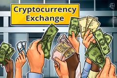 L'exchange Gate.io registra quasi 3 miliardi di dollari di ordini nella prima settimana dell'IEO per il suo token nativo