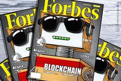 La lista 'Fintech 50 del 2018' di Forbes comprende 11 compagnie legate a Blockchain e criptovalute