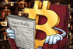 Rukovodilac Blockchain Capital-a izjavljuje da će se investitori kajati ako sada ne kupuju