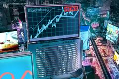 Blumberg Terminal izlistava Indeks tržišta kriptovaluta treće najveće berze na svetu Huobi