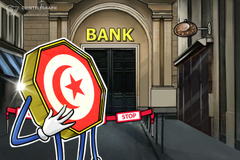 """La Banca centrale tunisina nega le voci sulla valuta digitale """"e-dinar"""""""