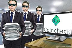 Japanski FSA istražuje nedavno hakovanu Coincheck menjačnicu