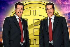 Vinklevos braća su pokrenuli aplikaciju za kripto trgovinu