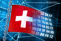 """Consigliere federale svizzero: la tecnologia blockchain """"penetrerà nell'intera economia"""""""