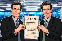 Kompanija braće Vinklevos podnosi novi patent za sigurno čuvanje digitalnih sredstava