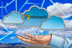 Microsoft sarađuje sa dve azijske kompanije na izradi blokčein platforme za preduzeća