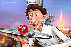 Una nuova piattaforma blockchain offre 'generosi' sconti e programmi fedeltà per ristoranti