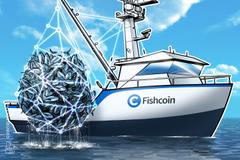 Una start-up mira a risolvere i problemi di tracciabilità dell'industria ittica grazie all'utilizzo della blockchain