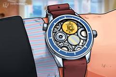 Frenk Miler napravio luksuzan sat sa oflajn bitkoin novčanikom