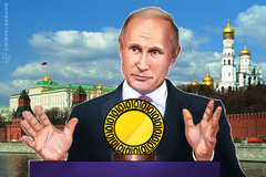 Vladimir Putin: Obavezna pravna regulativa za kriptovalute od 1. jula