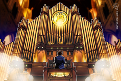 Agencija za nekretnine prihvata bitkoin za prodaju crkve stare 150 godina