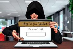 Un nuovo spyware sfrutta Telegram per rubare i wallet di criptovalute degli utenti