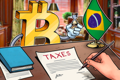 Brasile: chi non dichiara le transazioni in Bitcoin sarà soggetto a sanzioni