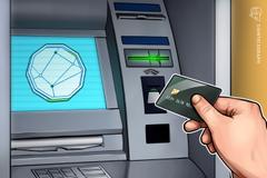 Bitcoin sugli ATM tradizionali, il programma di una startup canadese