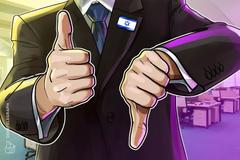 Secondo l'ex Primo Ministro d'Israele le criptovalute sono uno schema Ponzi, ma sottolinea il potenziale della blockchain