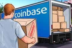Coinbase se vraća u Vajoming nakon uspešno obnovljene licence o transferu novca