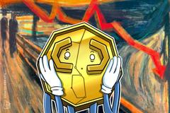Bitcoin scende sotto i 7.900$, lievi perdite per tutte le criptovalute principali