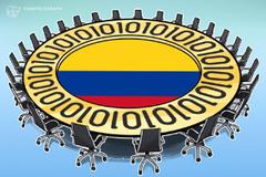 Nova blokčein asocijacija u Kolumbiji želi pregovore sa vladom