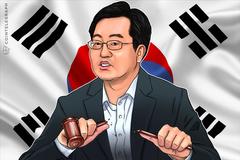 "Južnokorejski Ministar finansija potvrđuje: ""Bez zabrana"" za kriptovalute"