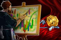 Bitcoin, Ripple, Ethereum, Bitcoin Cash, EOS, Stellar, Litecoin, TRON, Bitcoin SV, Cardano: Analisi dei prezzi, 21 gennaio