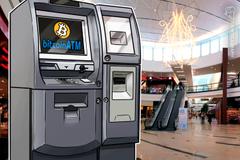 Il numero di ATM di criptovalute continua ad aumentare, nonostante il crollo dei mercati