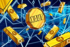 Tether lancia una nuova stablecoin ancorata al valore dell'oro